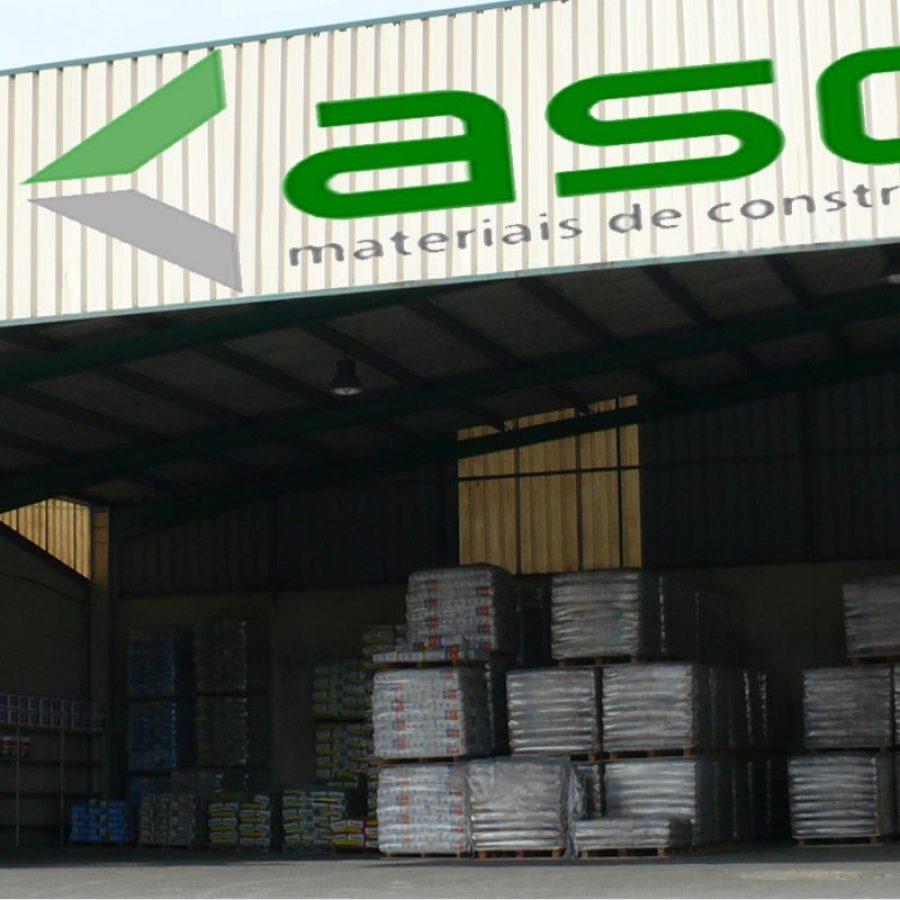 ASC - Instalações